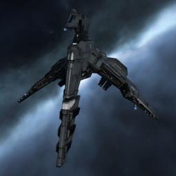 Caldari Frigate Merlin