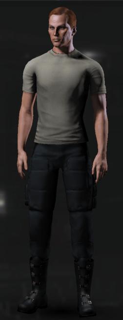 Ijumachi Vuonolailen, Advanced Military Career Agent