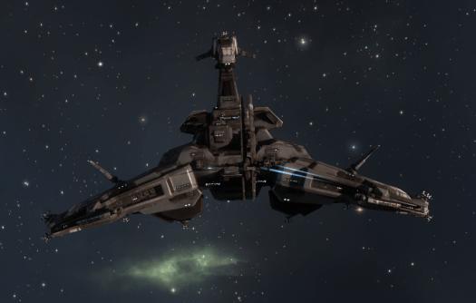 NOH Scorpion-class Battleship