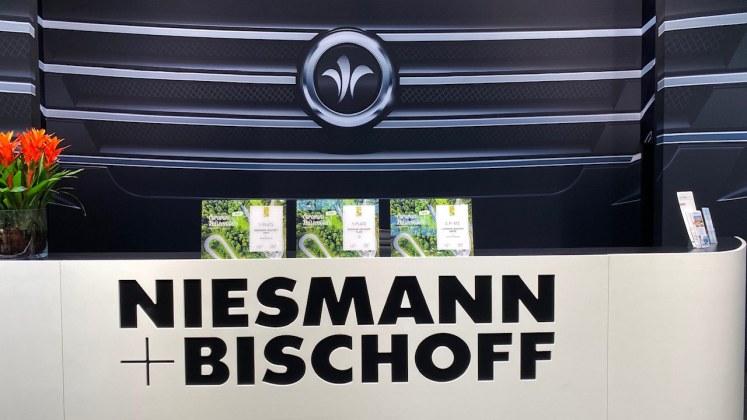 Niesmann Bischoff Autocaravana del año