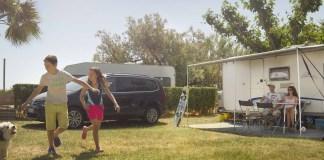 Federación Catalana de Campings