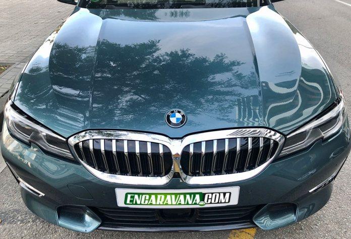 BMW Serie 3 xDrive Touring