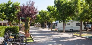 camping de girona Les Medes EnCaravana