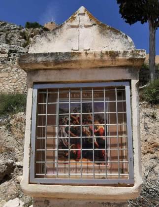 castalla via crucis