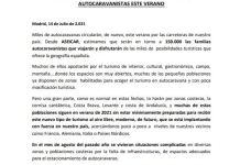 CARTA ABIERTA JOSÉ JURADO PRESIDENTE ASEICAR