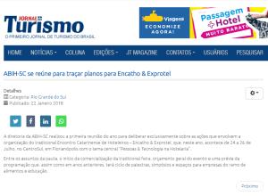 Encatho & Exprotel 2018