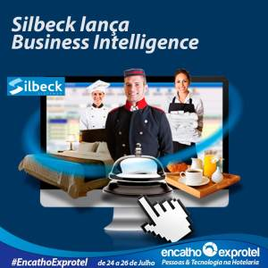 Silbeck lança Business Intelligence na Exprotel 2018