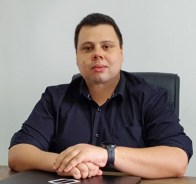 Avanços na Tecnologia de Vendas no Encatho & Exprotel 2018-Palestrante