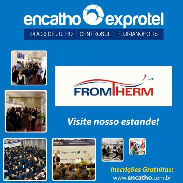 A Fromtherm é a única fabricante exclusivo de Bombas de Calor no Brasil.
