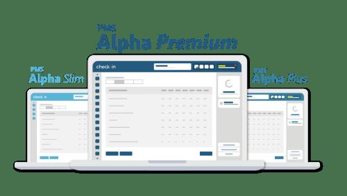 Check-in lança Alphas no Encatho & Exprotel 2018