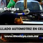 Detallado Automotriz en Celaya