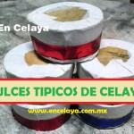 Dulces Tipicos de Celaya