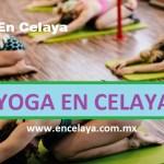 Yoga en Celaya