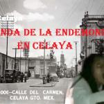 Leyendas de Celaya | La Endemoniada