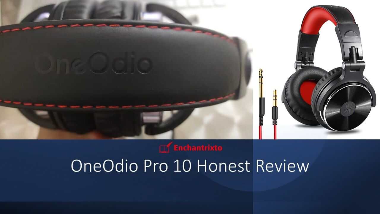Why are Oneodio Pro 10 Stereo Headphones a great choice at budget?