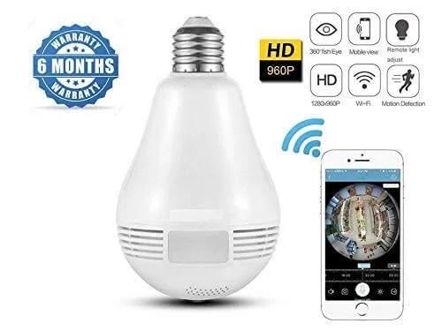 Finicky - Smart Light