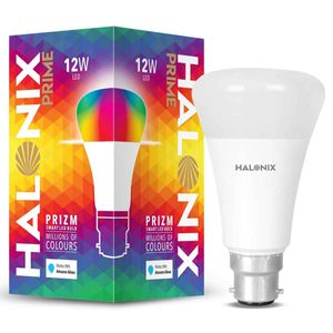 Halonix Smart Bulb - LED Smart Light Bulb