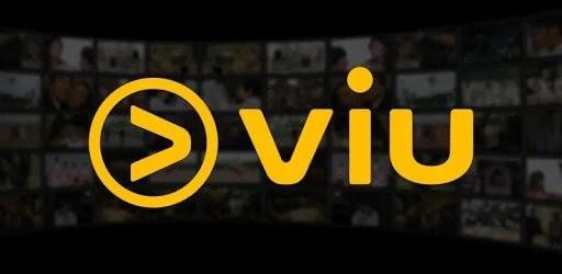 Viu-Online Streaming App