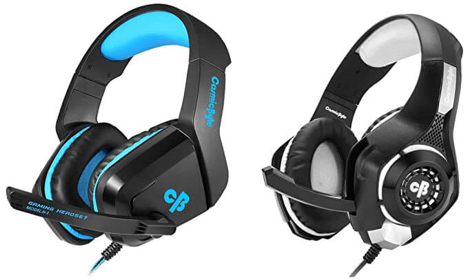 Cosmic Byte H1 Gaming Headphone with Mic