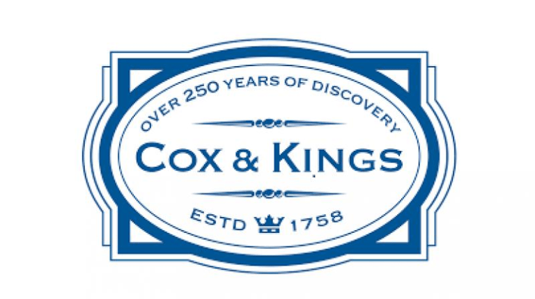 COX and Kings app - top travel apps in India