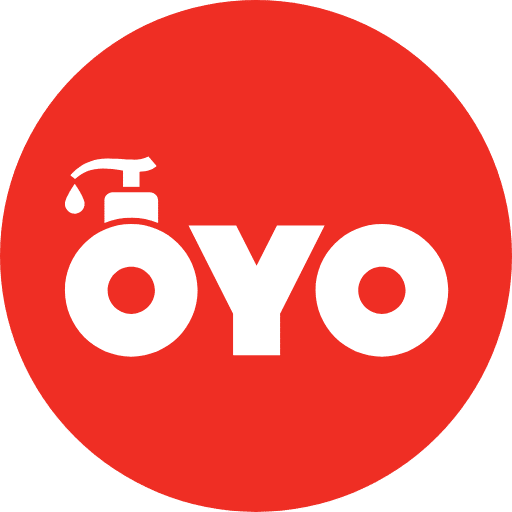 OYO-Top Travel Apps in India