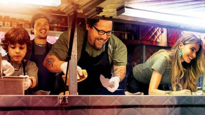 Chef - Outdoor screening - Enchanted Cinema