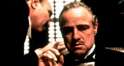 Godfather at Enchanted Cinema