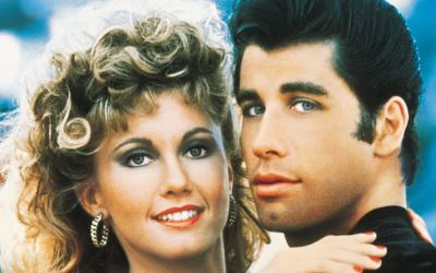 Past Event: GREASE (PG) The Gonville Hotel 2&9/9/16