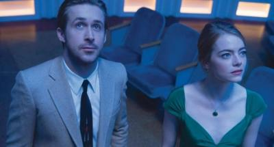 LaLaLand at Enchanted Cinema