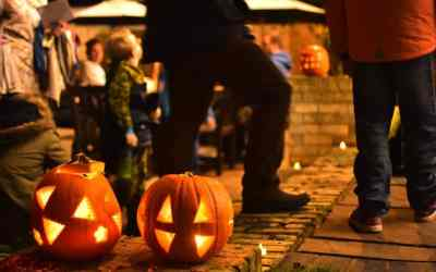 Past Event: Halloween Screenings at The Red Lion Grantchester and The Cambridge Blue 30/10/15 – 02/11/15