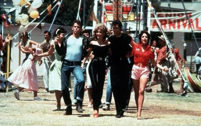 Past Event: Grease (PG)