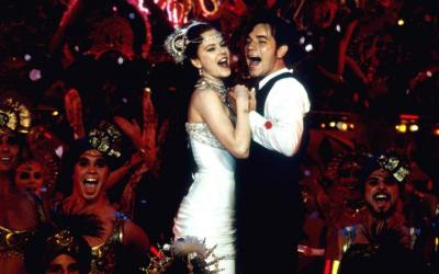 Past Event: MOULIN ROUGE! (12A)