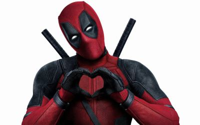 Sun 26th Aug: DEADPOOL (18)