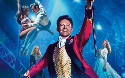 Past Event: THE GREATEST SHOWMAN (PG)