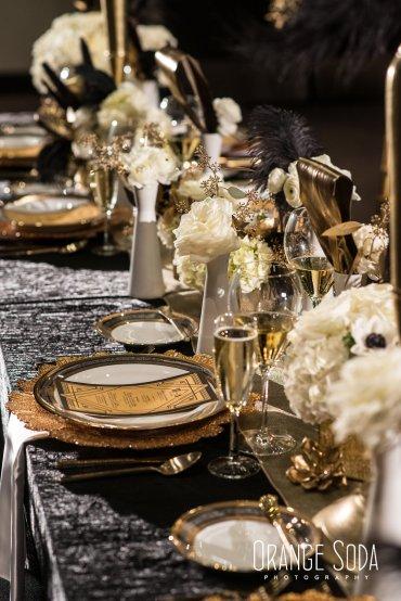 EFI Art Deco Table 2
