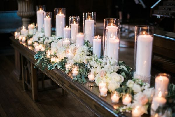 Enchanted Florist, Upscale Nashville Wedding, Jen & Chris Creed (6)
