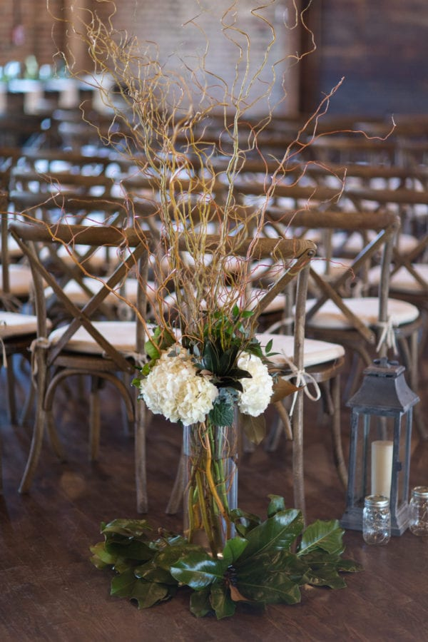 enchated florist tn real wedding rebecca and david (1)