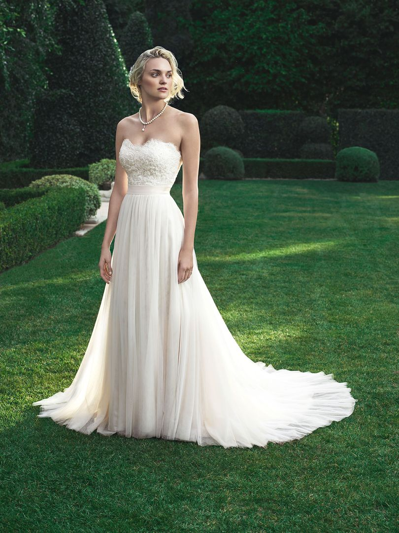 Enchanted Gowns – \
