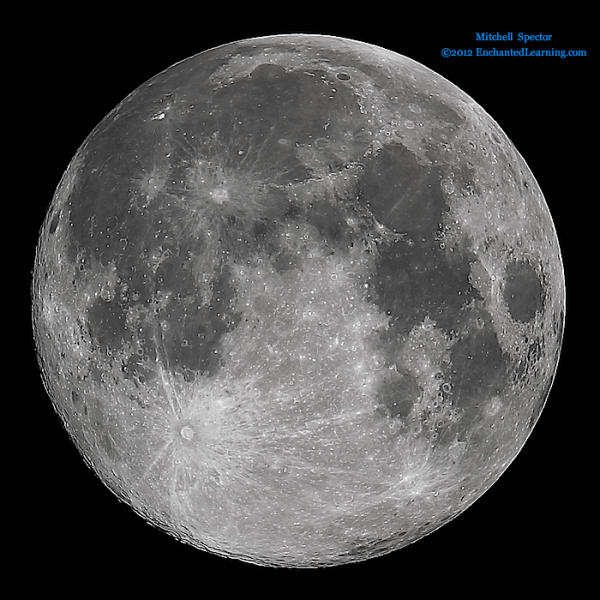 """Second Full Moon in August (""""Blue Moon ..."""