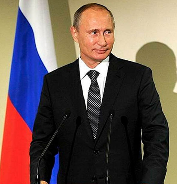 Putin-355791