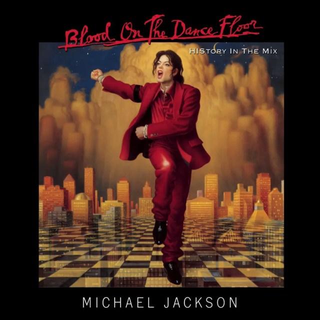 blood on dancefloor
