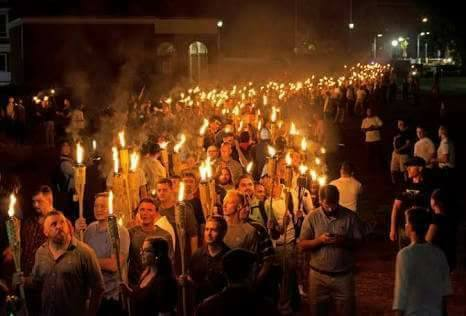 #Charlottesville Simpsons Did It - #GrowUpAmerica WTF Is Going On???? Southpark