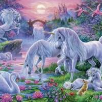 MK Ultra, Hollywood Pedo's, Unicorns, Butterflies, Satanic Ritual Abuse & More