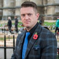 Tommy Robinson's Connections To Paedophiles & Criminals Exposed