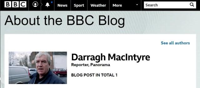Panorama Darragh Macintyre Alan Dershowitz Sex Doll Prince Andrew Documentary Enchanted LifePath