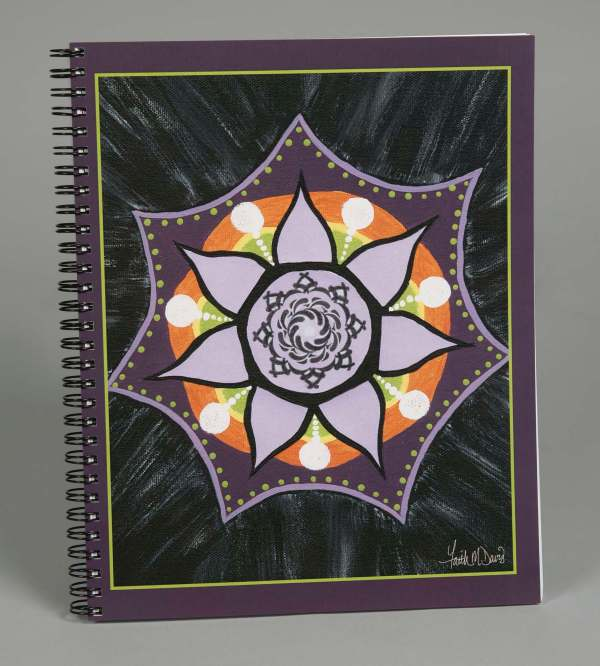 Mandala 1 Journal