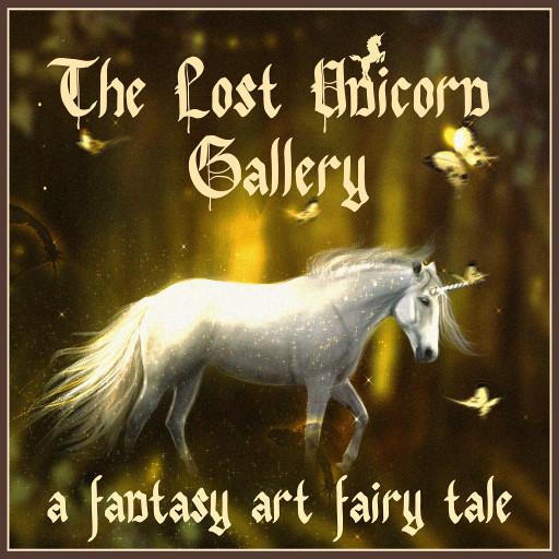 The Lost Unicorn Gallery