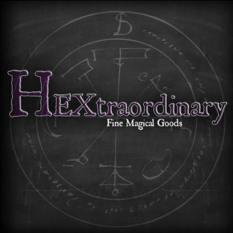 HEXtraordinary