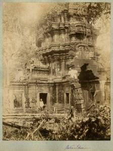 457. [PHOTOGRAPHIES]. Cambodge