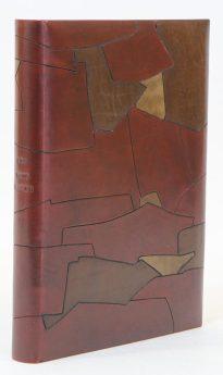 Bibliothèque André Frénaud. 59. MONIQUE MATHIEU